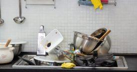 6 tips om elke kookbeurt vlekkeloos te laten verlopen