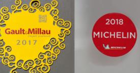 Michelin, Gault&Millau, Bib Gourmand: wat zijn de verschillen?