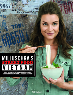 miljuschka boek cover