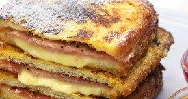 Foodlingo: Monte Cristo