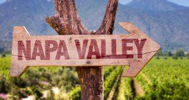 10 California Wines