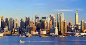 New York in 5 gerechten