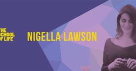 In gesprek met Nigella