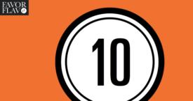 Nummer 10