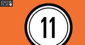 Nummer 11