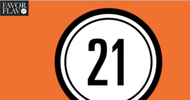 Nummer 21