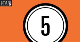 Nummer 5