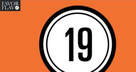 Nummer 19