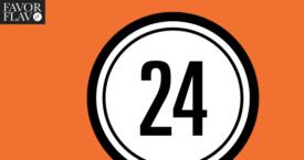 Nummer 24
