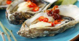 Doe mij nog een oester #3
