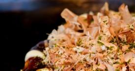 Foodlingo: Okonomiyaki