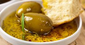 Hoe lang kun je olijfolie bewaren?