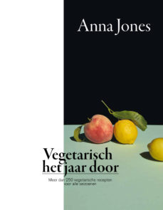 Vegetarisch het hele jaar door van Anna Jones