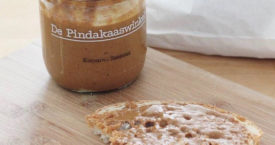 De Pindakaaswinkel Utrecht