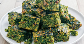 Kuku sabzi: je nieuwe favoriete doordeweekse maaltijd