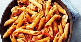 Wel of geen olijfolie in je pastawater?