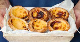 Hier haal je Portugees gebak