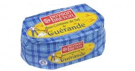 De lekkerste gezouten boter