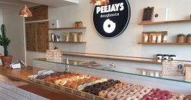 Tip: PEEJAYS doughnuts