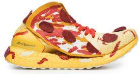 De pizza sneaker