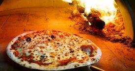 De 'Pizza Box Pizza'