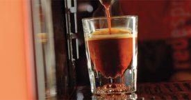 Koffie? Thee? Bij twijfel: rooibosespresso!