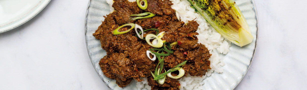 dit is de lekkerste rendang ooit | favorflav