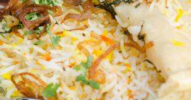 Budget koken: rijst