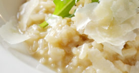 Stap voor stap de perfecte risotto