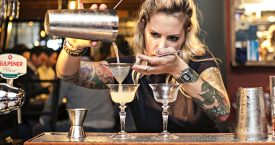 Rotterdam cocktailstad – de Pornstar Martini voorbij