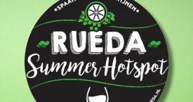 Dit zijn de top-10 Rueda Summer Hotspots