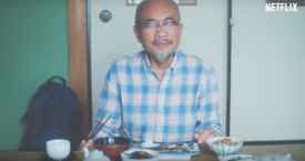 Kijken op Netflix: Samurai Gourmet