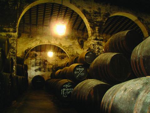 sherry vaten