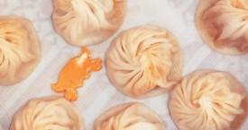 Foodlingo: Bao(zi)