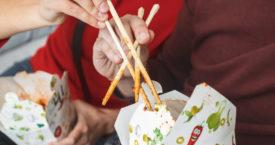 Eet-etiquette voor je (eerste) date