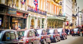 5x de beste eetwinkels van Londen