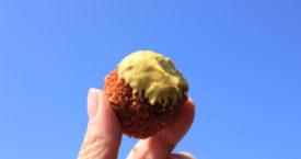 Het beste voor je bitterbal: zelfgemaakte mosterd!