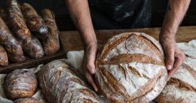 Brood bakken als een pro