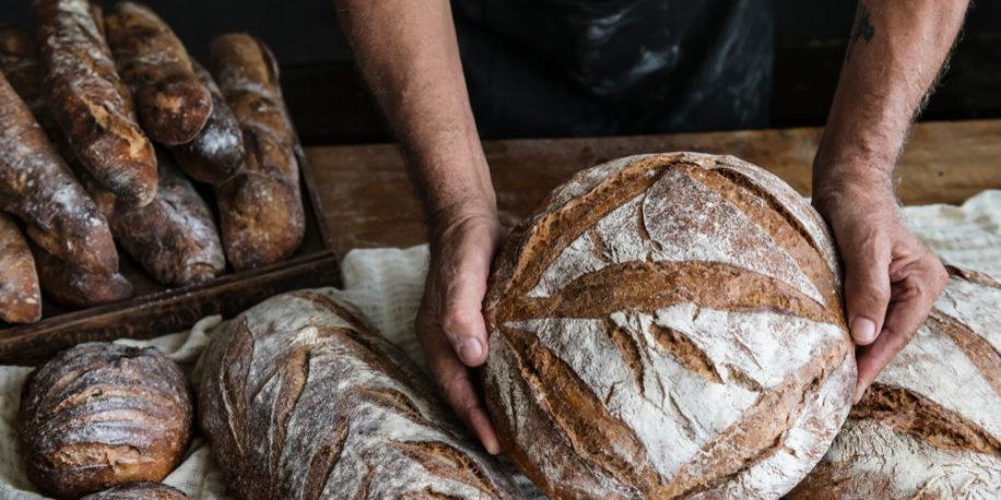 Brood Bakken Als Een Pro Favorflav