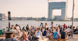 Staycation #3: op vakantie in Amsterdam Noord