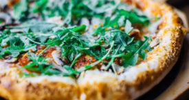 Hebben: de mini pizza-oven van Aldi