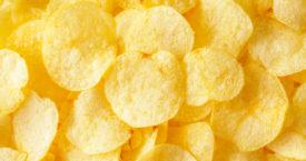 De oorsprong van chips
