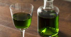 Zou jij absint proberen?