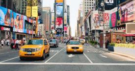 Een dag eten New York voor minder dan €100,-