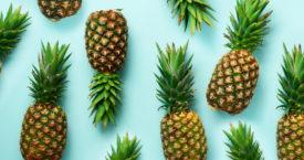 Alles wat je niet wist dat je wilde weten over de ananas