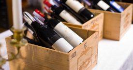Zo kies je wijn uit in een restaurant