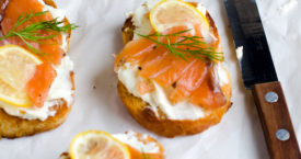 6x favo crostinitoppings