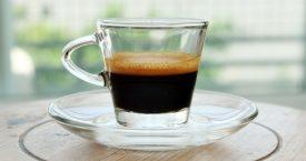 Een toekomst zonder koffiecups