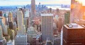 Een dag eten in New York voor minder dan €50,-