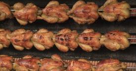 De lekkerste kip van Amsterdam
